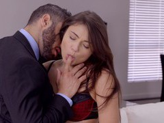You will cum fast when incredible adria rae starts riding, Couple, Hardcore, Long Hair, Bra, Blowjob, Thong, Pussy Licking, Pussy, Shaved Pussy, Small Tits, Hot Ass videos