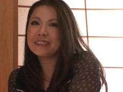 Japanese amateur kieko aoyama gives a blowjob and gets fucked movies at find-best-mature.com