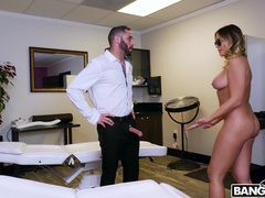Hardcore fucking with curvy blonde cougar blair william. hd, Couple, Hardcore, Pornstars, Big Tits, Natural Tits, Blowjob, Doggystyle, Pussy Licking, Missionary videos