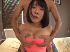 Chubby japanese chick hanyuu arisa knows how to pleasure a dick movies at find-best-mature.com