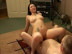 Big butt brunette kay enjoys getting fucked by her neighbor, Couple, Hardcore, British, Brunettes, Blowjob, Thong, Cowgirl, Chubby, Natural Tits, Pussy, Shaved Pussy, Pussy Licking, Missionary movies at nastyadult.info