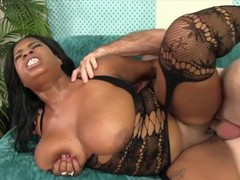 Sexy and horny black bbws enjoy taking hard dicks in pussy and enjoy getting fucked deep and good, BBW movies at kilopills.com