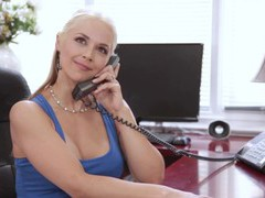 Hardcore fucking in the office with naughty milf sarah vandella, Couple, Hardcore, Office, Pornstars, MILF, Long Hair, Blowjob, Handjob, Bra, Big Tits, Fake Tits, High Heels, Clothed Sex movies at find-best-videos.com