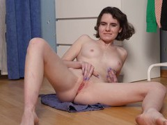 Sweet amateur darcy dark drops her clothes and fingers her cunt, Solo Models, Masturbation, Russian, HD Teen, Brunettes, Hot Ass, Pussy, Shaved Pussy, Small Tits, Asshole movies at find-best-videos.com
