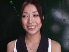 Skinny japanese chick mau morikawa knows how to pleasure a dick movies at find-best-mature.com