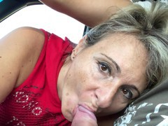 Dirty granny gives a blowjob and gets fucked from behind. hd, Mature, Mature Amateur movies at find-best-videos.com