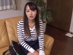 Pretty japanese chick misaki kanna moans while getting fucked movies at freekiloclips.com