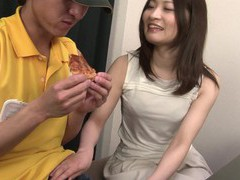 Japanese housewife, shiori moriya had sex, uncensored movies at find-best-mature.com