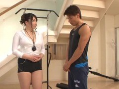 Dirty babe chitose saegusa spreads her legs to ride a dildo movies at freekiloclips.com