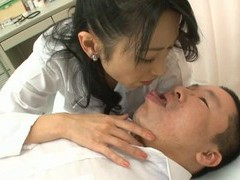 Pov video of pretty natsumi kitahara sucking and riding a dick movies at find-best-mature.com