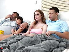 Movie night 1, Blowjob, Handjob, Stories, Night, Movie, Story, Movie Night videos