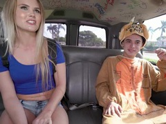 Skinny guy with a long dick fucks sexy blondie brooke karter, Couple, Hardcore, Reality, Car Fucking, Blondes, Long Hair, Shorts, Bra, Natural Tits, Blowjob, Missionary, Doggystyle videos