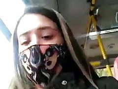 Veli v avtobusa si pipa mirizlivata sliva, Facesitting, Bulgarian, Doggy Style, Fisting, Pipa movies at freekilosex.com