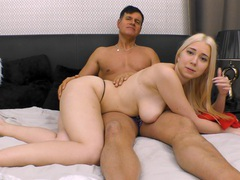 Gentle fucking on the bed with natural boobs wifey roxy risingstar, Couple, Hardcore, Blondes, Long Hair, Big Tits, Natural Tits, Curvy, Blowjob, Missionary, Doggystyle, Shaved Pussy, Rim Job, Cowgirl videos