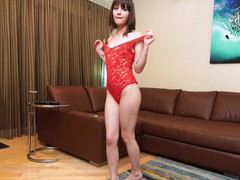 Amateur brunette nala nova enjoys playing with a vibrator, Solo Models, Masturbation, HD Teen, Brunettes, Lingerie, Small Tits, Fingering, Pussy, Shaved Pussy, Toys, Vibrator videos