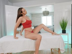 Oiled massage leads to passionate fucking with busty bella rolland, Couple, Hardcore, Long Hair, Massage, Oiled, Natural Tits, Blowjob, Doggystyle, Big Tits, Pussy, Missionary, Fetish, Foot Fetish, Pornstars movies at freekiloclips.com