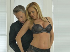 Gentle fucking in the morning with fake tits blonde lili peterson, Couple, Hardcore, Pornstars, Cougars, Bra, Lingerie, Stockings, Nylon, Blowjob, Missionary, Big Tits, Fake Tits, Blondes movies at freekiloclips.com