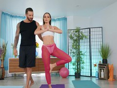 Hardcore fucking after working out with stunning chick desire dulce, Couple, Hardcore, Pornstars, Sport, Brunettes, Long Hair, Doggystyle, Pussy Licking, Natural Tits, Missionary, Pussy, Blowjob, Latina movies at find-best-hardcore.com