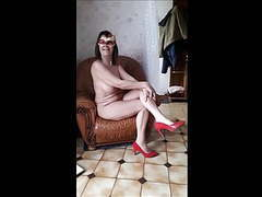 Noemie – site visit and containment, Mature, Flashing, MILF, Outdoor, Big Natural Tits, High Heels, Wife, Visiting, Compilation videos