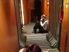 Auf der zug toilette eine traperin gefickt, Amateur, Blowjob, Cumshot, Redhead, Creampie, POV, German, Orgasm, Toilette, Pissing, Gut, Grin, Habs, HD Videos movies at freekilomovies.com