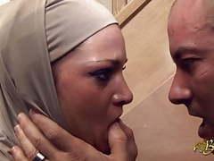 Il encule la beurette femme de menage movies at kilovideos.com
