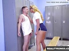 Realitykings - sneaky sex - phoenix marie and tony rubino - ms b, Blowjob, Cumshot, Pornstar, Handjob, Creampie, HD Videos, Sneaky, Mobile Sex, Reality Kings, Pure 18, Sex movies at freekilosex.com
