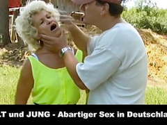 Depraved in germany – 70+ grandma, Amateur, Hardcore, Old &,  Young, Granny, German, Deutschland, Mobiles, Oma, Plus, Sextermedia movies