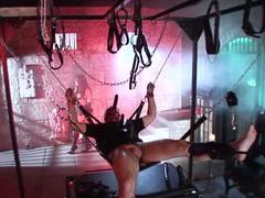 Valery summer bdsm sex session rode my slave we, BDSM, Fetish, Slave, Femdom, Torture movies at freekilosex.com