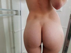 Adorable amateur kyler quinn drops her clothes and masturbates, Solo Models, Masturbation, HD Teen, Shower, Natural Tits, Hot Ass, Tattoo, Soapy, Pussy, Shaved Pussy videos