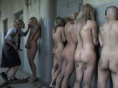 Horrorporn - hell in jail, Hardcore, Threesomes, Female Choice, HD Videos, Rough Sex, Threesome, Porn for Women, In Jail, Horror Porn, Hell videos
