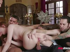 Hotwife maya kendrich has gangbang while hubby watches, Gangbang, HD Videos, Wife, Wife Sharing, Rough Sex, Big Cock, New Sensations, Hubby Watches, Hubby movies at freekilomovies.com