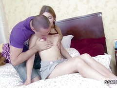 He seduces petite step-sister to fuck and loses his virginity, Anal, Hardcore, Teen (18+), Top Rated, Female Choice, HD Videos, Deep Throat, Skinny, Fucking, Porn for Women, Online, Petite, Sister Fuck, Seduced, Mobiles, Petite Fuck, Scout 69, Sister, Ste videos
