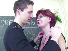 Female milf teacher shows him how to get pregnant, Hardcore, Teen (18+), MILF, Old &,  Young, HD Videos, Teacher, How to, Online, Getting Pregnant, See Through, Uploaded, Mobiles, Get Me, New MILF, Scout 69, Show, Female, MILF Show, Pregnant MILF, MILF movies