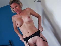 Lydia, french amateur housewife, Blonde, Mature, Big Boobs, MILF, French, Lingerie, HD Videos, Housewife, Wife, Big Tits, First Time, European, Naked Body, Amateur Housewives, First Time Naked, Naked Show, True Amateurs, Mom, xHamster Premium, French Amat videos