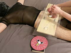 Wheel of fortune #1 - cbt - orgasm - post orgasm torture, Amateur, Hardcore, Handjob, BDSM, Femdom, HD Videos, Orgasm, Ballbusting, Bondage, Ruined Orgasm, Fortune, Post Orgasm Torture, Tortured, Orgasm Torture, Post Orgasm, Mistress Slave, CBT, Orgasming videos