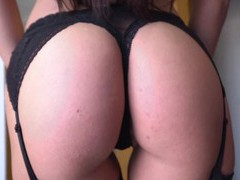 Irresistible pornstar alexa tomas rides a hard 10-inch penis, Couple, Hardcore, Brunettes, Long Hair, Hot Ass, Lingerie, Stockings, Fishnet, Blowjob, Cowgirl, High Heels, Doggystyle, Big Cocks, Natural Tits, Pussy videos