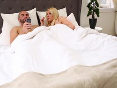 Chubby wives jessie lee pierce and blake wilde love foursomes, Foursome, Group Sex, Hardcore, Swingers videos