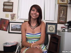 Fit brunette amateur cece capella spreads her legs to be fucked, Couple, Hardcore, Reality, Casting, Big Tits, Natural Tits, Asslick, Blowjob, Ball Licking, Missionary, Pussy, Shaved Pussy movies at kilovideos.com