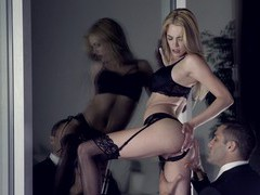 Smoking hot blake eden loves nothing more than riding a thick dick, Couple, Hardcore, Bra, Lingerie, Stockings, Nylon, Hot Ass, Natural Tits, Long Hair, Blowjob, Pussy, Shaved Pussy, Babes movies at kilovideos.com