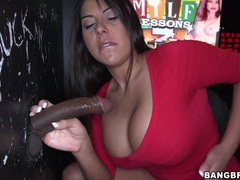 Naughty babe candi cox gets her cunt fucked by a horny stranger, Hardcore, Gloryhole, Brunettes, Long Hair, Latina, Interracial, Big Black Cock, Big Cocks, Tattoo, Handjob, Blowjob, Clothed Sex videos