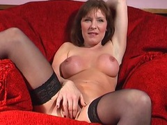 Mature slut wendy taylor opens her legs to drill her fuck hole, Solo Models, Masturbation, Backstage, British, MILF, Big Tits, Fake Tits, Pussy, Toys, Bra, Jeans, Lingerie, Stockings, Nylon, Asshole videos