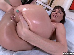 Naughty girl dana de armond loves drilling her ass with a dildo, Couple, Hardcore, Pornstars, Brunettes, Fingering, Pussy, Toys, Bra, Panties, Asshole, Fisting, Blowjob videos