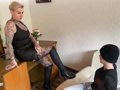 Parole officer milf seduces young female offender, Lesbian, MILF, German, HD Videos, Cunnilingus, Dirty Talk, High Heels, Big Tits, Eating Pussy, Kissing, Porn for Women, MILF Seduces, Lesbian Sex, Lesbian Kissing, Lesbian Tribbing, Hot Lesbo, Lesbo Licki movies at freekilomovies.com