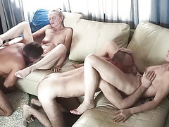 The adult swingers in homemade hardcore action, Blowjob, Mature, Group Sex, Russian, Strapon, Swingers, HD Videos, Saggy Tits, Mature Women, Adult, Small Boobs, Cowgirl, European, Mature Swingers, Real Homemade, Real Amateur Swingers, Mature Sucking, Amat videos