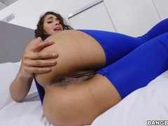 Pov video of a nice blowjob and wild fucking with kitty catherine, Couple, Hardcore, Latina, Pussy, Shaved Pussy, Asshole, Blowjob, Cowgirl, Clothed Sex videos