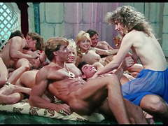 Francois papillon - 1001 erotic nights 2, Anal, Group Sex, Vintage, Double Penetration, French, HD Videos, Cougar, Cum in Mouth, Orgy, Romantic, Sensual, Big Cock, Erotic, 80s, Orgies, Scenes, 80s Pornstars, Night, Romantic Night, 1001 Nights videos