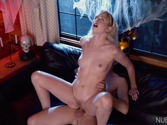 Lovely chick chloe cherry loves nothing more than fucking on the couch, Couple, Hardcore, Blondes, Panties, Blowjob, Pussy Licking, Pussy, Missionary, Natural Tits, Doggystyle movies