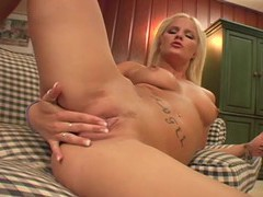 Provocative blonde hottie saana opens her legs for hardcore fucking, Couple, Hardcore, Pornstars, Blondes, Pussy, Natural Tits, Bikini, Blowjob, High Heels, Pussy Licking, Doggystyle, Cowgirl, Hot Ass, Long Hair, Missionary, Tattoo videos