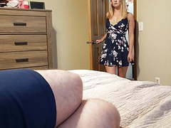 Sister wakes step brother with a blowjob and gets a creampie, Amateur, Blowjob, Teen (18+), Upskirt, Big Boobs, Creampie, Voyeur, HD Videos, Deep Throat, Small Tits, Big Brother, Teen (18+) Sex, Family, Accidental Creampie, American, Taboo, Wake up Blowjo movies at find-best-videos.com