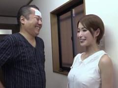 Japanese chick kimijima mio gets fucked hard by a neighbor videos